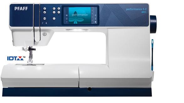 Location sur place de machine a coudre dans notre Sewing Space