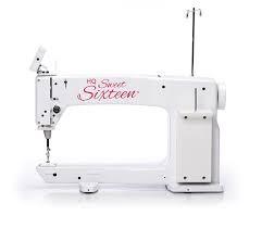Handi Quilter HQ Sweet Sixteen