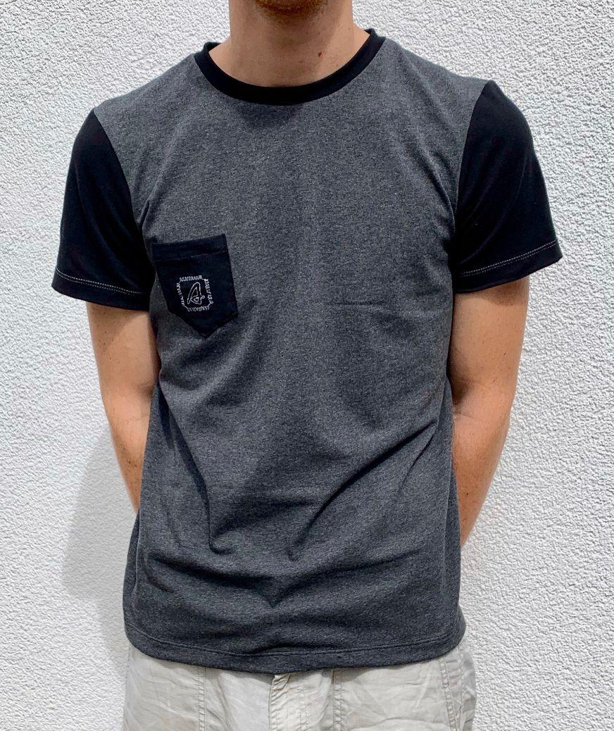 Coudre un t_shirt homme MCPlyon