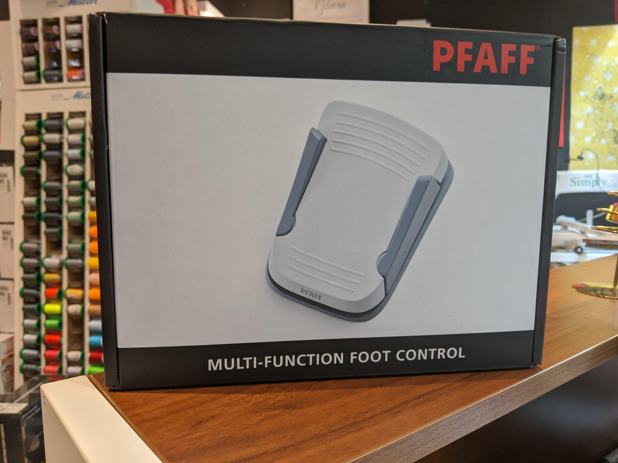 pedale-multi-fonction-pfaff-mcp-lyon